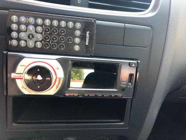 Fox 2010 trend completo de tudo manual chave reserva sensor de ré - Foto 19