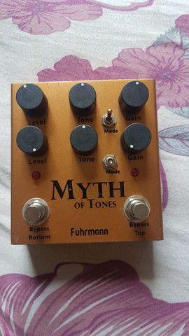 Pedal Fuhrmann Myth of Tones - Foto 2