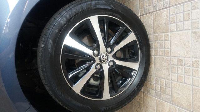 Toyota yaris 2019 automático - Foto 7