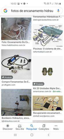 Bombeiro hidráulico RECREIO e barra da Tijuca  - Foto 3
