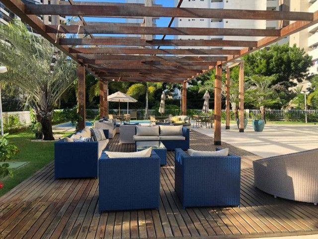 Jardins de Sintra - lazer completo - pertinho do iguatemi - Foto 8