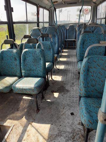 Micro ônibus motohome /especial comercio - Foto 10
