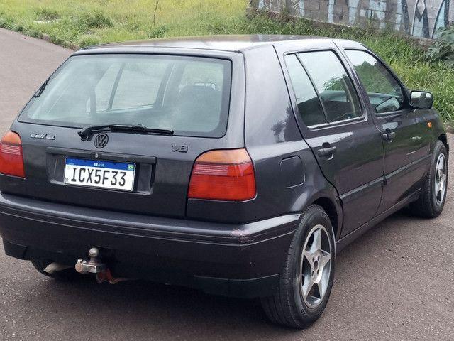 Golf GL 95 VW - Foto 4