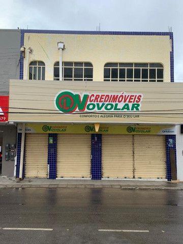 Alugo loja comercial em Salgueiro/PE