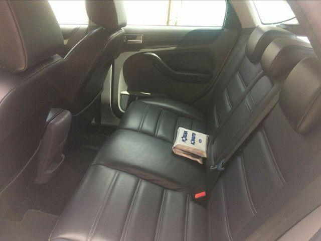 Ford Focus ghia 2010 automático com teto solar - Foto 5