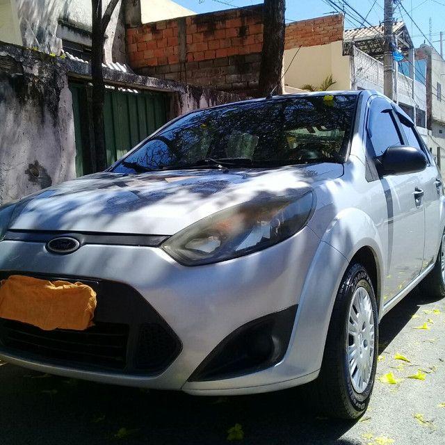 Ford fiesta! - Foto 4
