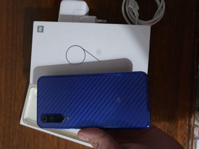 Xiaome mi 9 SE 6 ram 128 gb conservado - Foto 3