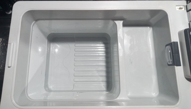 Geladeira para caminhão bivolt 31l digital - Foto 4