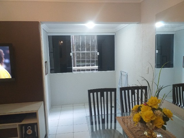 Alugo um Apartamento com Mobília Completa. - Foto 9