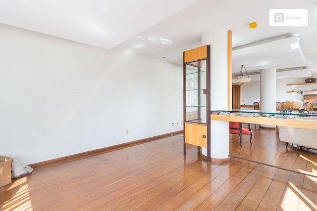 Apartamento com 190m² e 3 quartos - Foto 3
