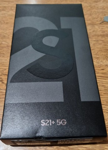S21 Plus +5G 128GB (TROCO POR IPHONE) - Foto 5