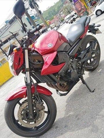Kawasaki z750 ( LEIA A DESCRIÇÃO) - Foto 6