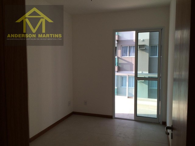 Apartamento à venda com 2 dormitórios em Praia de itaparica, Vila velha cod:18089 - Foto 5