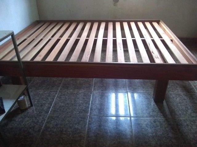Trado de cama