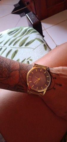 Relógio   femenino    Atlantis  - Foto 2