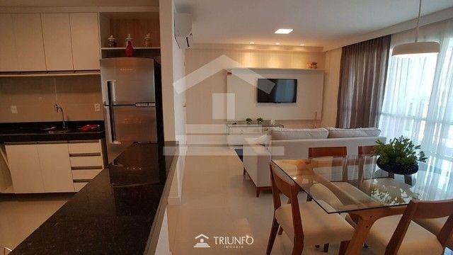 Apartamento com 02 suítes e Varanda no Guararapes (TR17174) MKT - Foto 2