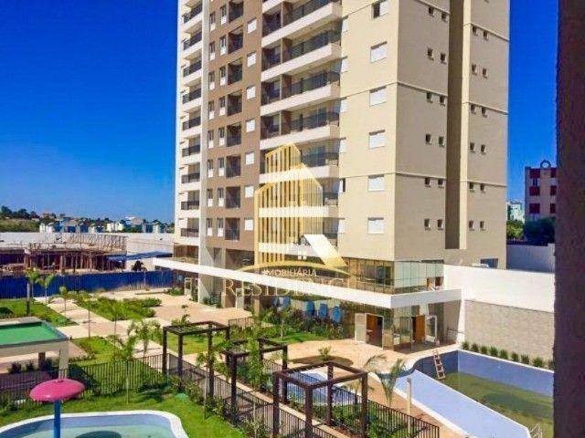 Alvorada Cuiabá 60m² - Mobiliado - Foto 16
