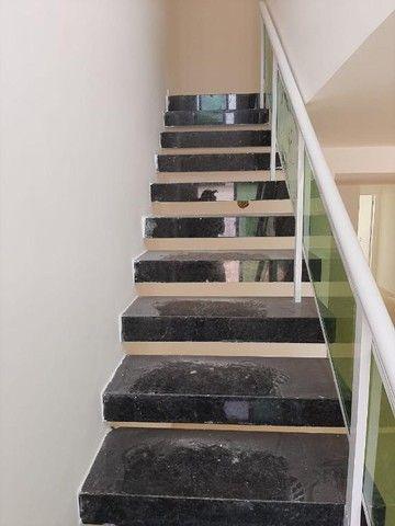 Casa com 3 dormitórios à venda, 128 m² por R$ 317.000,00 - Centro - Eusébio/CE - Foto 6