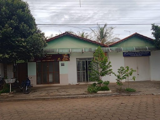 Casa com 2 dormitórios à venda, 250 m² por R$ 500.000,00 - Centro - Hidrolândia/GO - Foto 4