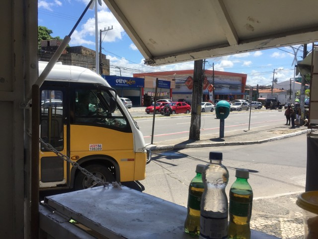 FoodTruck  em Carro PAMPA - Foto 6