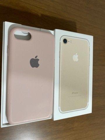 IPhone 7 Gold 32GB - Foto 5
