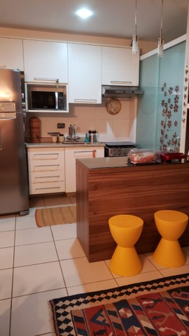 Apartamento - Res. Milena Baqui Muniz - Foto 4