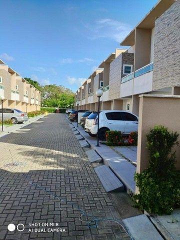 Casa com 2 dormitórios à venda, 70 m² por R$ 210.000,00 - Tamatanduba - Eusébio/CE - Foto 5