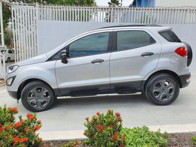 Ford eco sporte 2018 1.5 automática duvidas WhatsApp *  - Foto 8