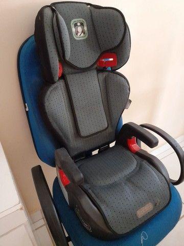 Cadeira para Auto Protege Reclinável - Foto 6