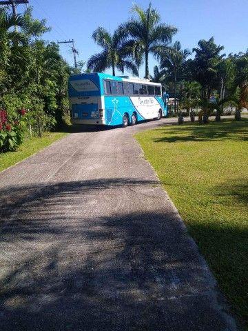 Ônibus busscar o400 - Foto 9