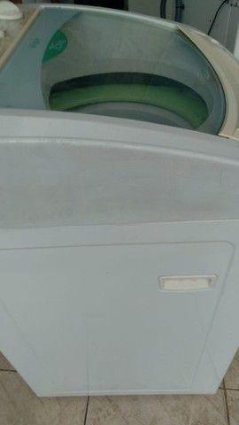 Máquina de lavar Consul 10KG (Entrego Com Garantia) - Foto 3