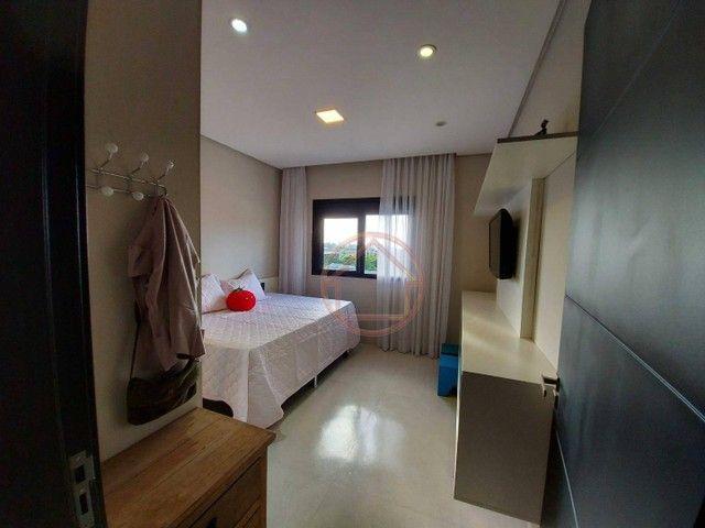 Casa com 4 dormitórios à venda, 337 m² por R$ 1.390.000 - Vila Jardim - Porto Alegre/RS - Foto 9