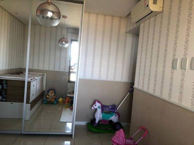 Apartamento 4/4 venda em Patamares - Foto 13