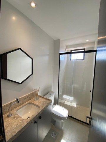 Apto com 2 e 3 quartos no Bairro dos Estados - Padrão de alto luxo - lazer completo - Foto 15