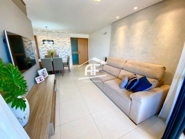 Apartamento com 3 quartos no Farol - Prédio com área de lazer completa - Foto 3