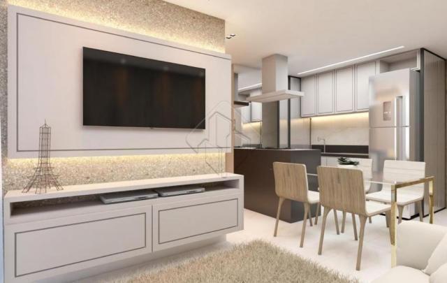 Apartamento à venda com 1 dormitórios em Jardim oceania, Joao pessoa cod:V2084 - Foto 7