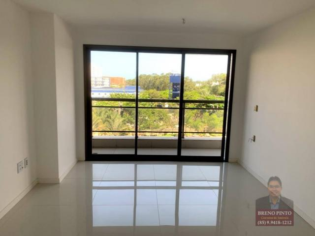Apartamento no Cosmopolitan com 4 dormitórios à venda, 259 m² por R$ 2.650.000 - Guararape - Foto 10