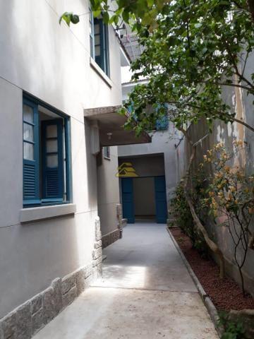 Casa à venda com 5 dormitórios em Jardim botânico, Rio de janeiro cod:SCV3092M - Foto 17