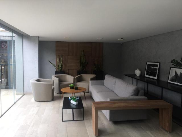 Apartamento com 3 dormitórios para alugar, 105 m² por R$ 1.750,00/mês - Doutor Laerte Laen - Foto 4