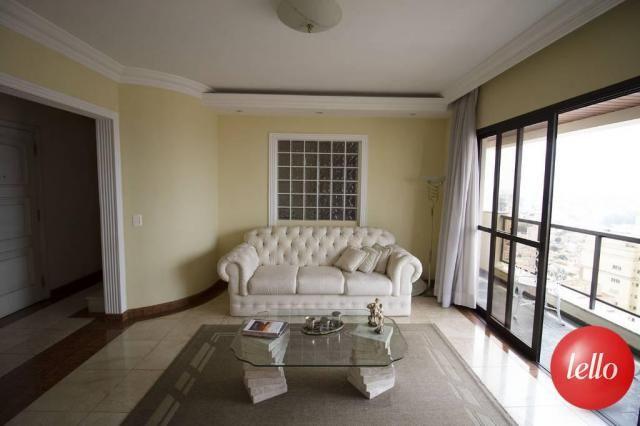Apartamento para alugar com 4 dormitórios em Santana, São paulo cod:222951 - Foto 2