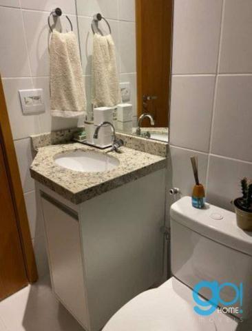 Apartamento com 3 dormitórios à venda, 78 m² por R$ 550.000 - Cremação - Belém/PA - Foto 15