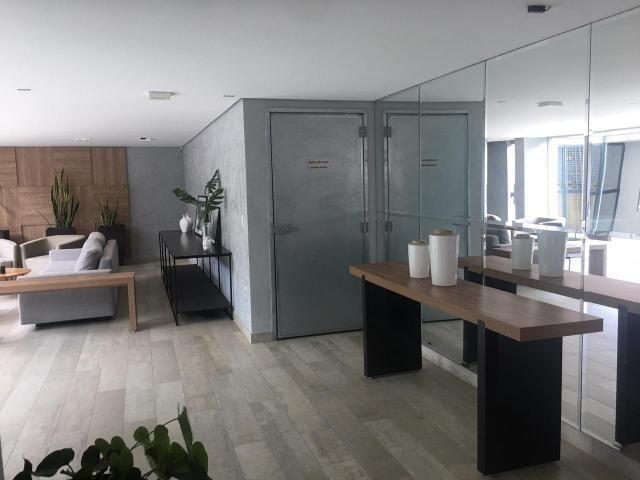 Apartamento com 3 dormitórios para alugar, 105 m² por R$ 1.750,00/mês - Doutor Laerte Laen - Foto 5