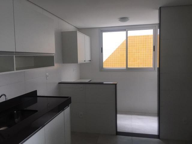 Apartamento com 3 dormitórios para alugar, 105 m² por R$ 1.750,00/mês - Doutor Laerte Laen - Foto 8