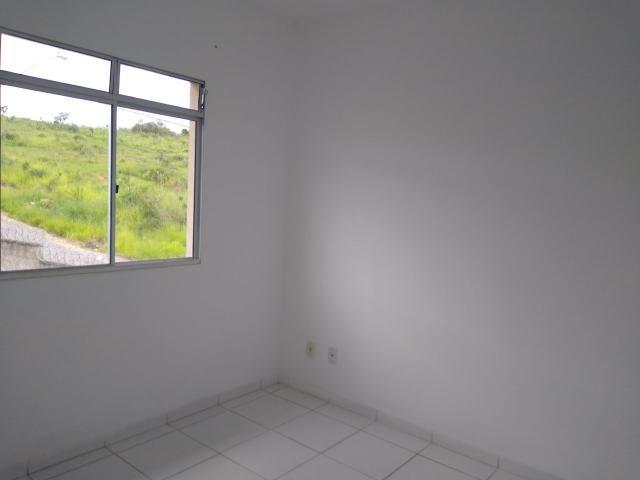 Apartamento para alugar com 2 dormitórios em Moinhos, Conselheiro lafaiete cod:12989 - Foto 13