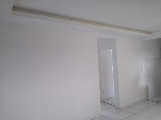 Apartamento para alugar com 2 dormitórios em Moinhos, Conselheiro lafaiete cod:12989 - Foto 3
