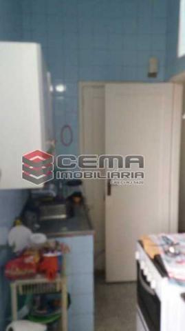 Apartamento à venda com 1 dormitórios em Flamengo, Rio de janeiro cod:LAAP12781 - Foto 18