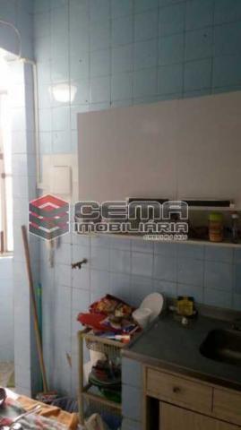 Apartamento à venda com 1 dormitórios em Flamengo, Rio de janeiro cod:LAAP12781 - Foto 17