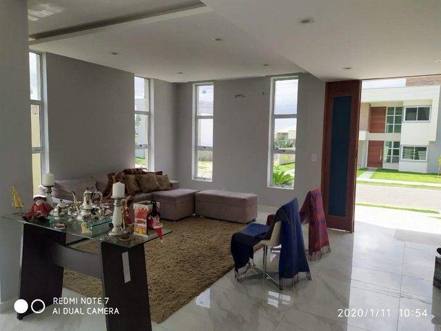 Casa à venda, 360 m² por R$ 1.500.000,00 - Pires Façanha - Eusébio/CE - Foto 6