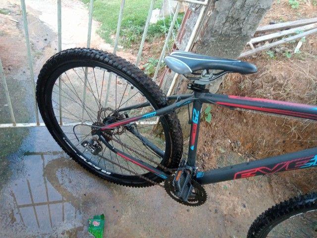 Bike aro 29 quadro da Shimano - Foto 3