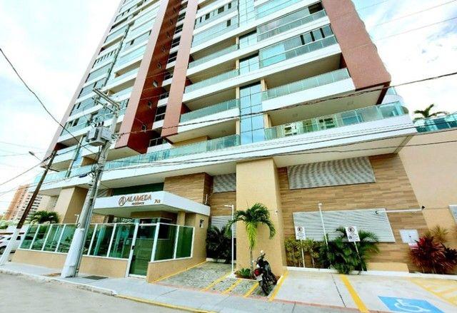 Belo Apê no Alameda Residence - Venda - 3 dormitórios  - Foto 2